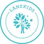 LaneKids logo