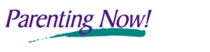 Parenting Now! logo