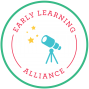 Early Learning Alliance logo